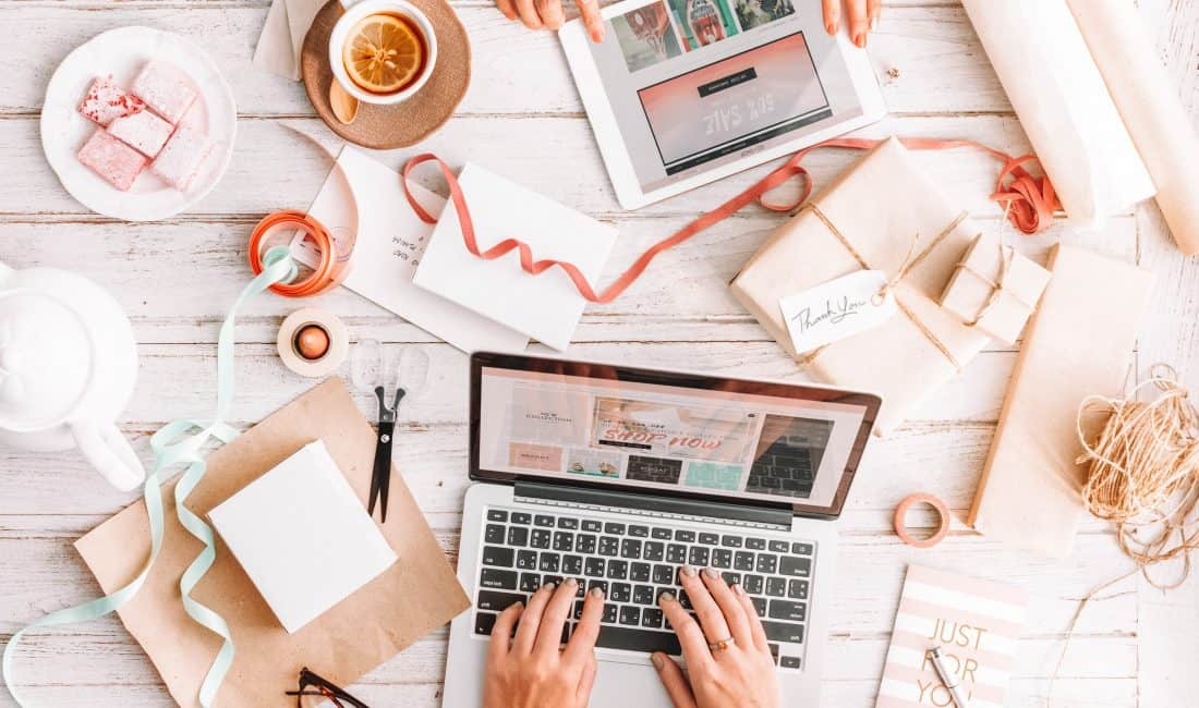 Reasons Why I Want to Work From Home - Social Media