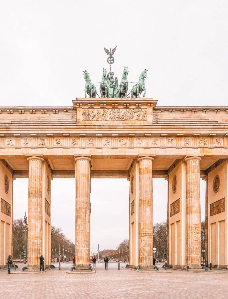 10 Places to Visit in Berlin, Germany