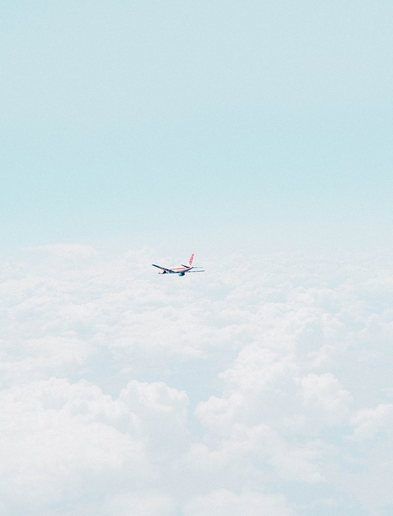 The Newbie Guide to Long-Haul Flights