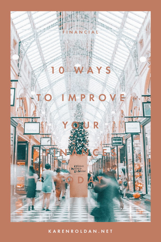 In my early 20s, I have made a lot of money mistakes and I hope I have handled y money better. Here are the 10 things I wish I knew about money.