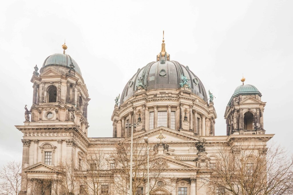 10 Places to Visit in Berlin, Germany 13