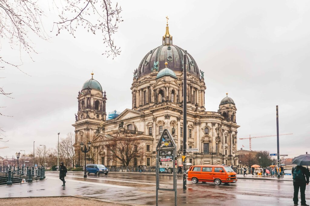 10 Places to Visit in Berlin, Germany 14