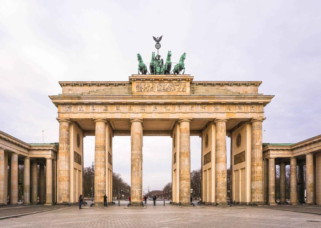 10 Places to Visit in Berlin, Germany 1
