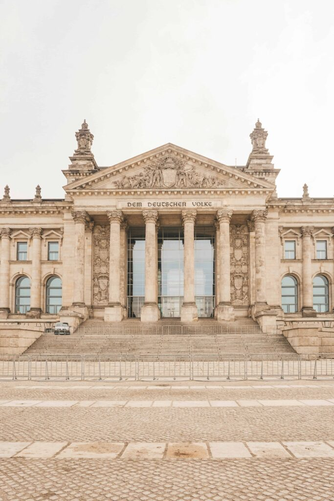 10 Places to Visit in Berlin, Germany 4
