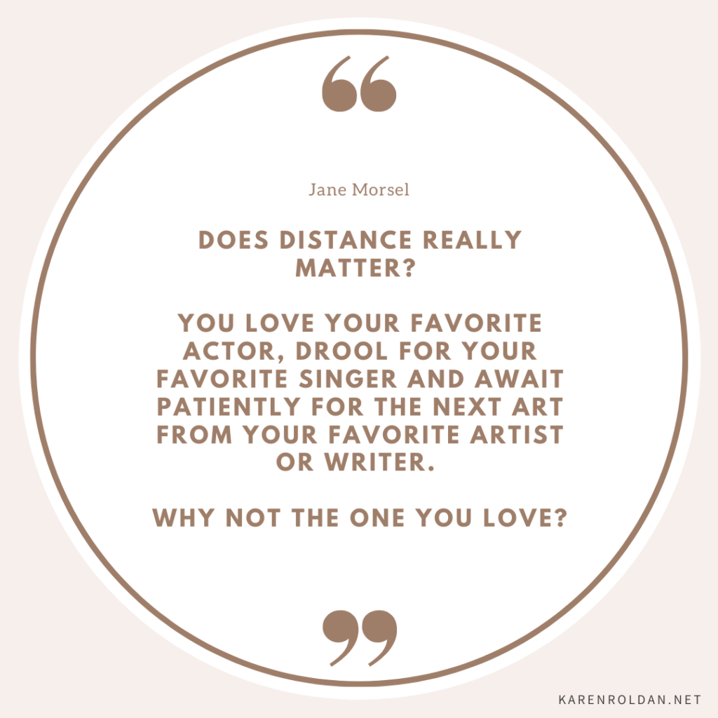 How To Make A Long-Distance Relationship Work - Long-Distance Relationship Quotes (2)