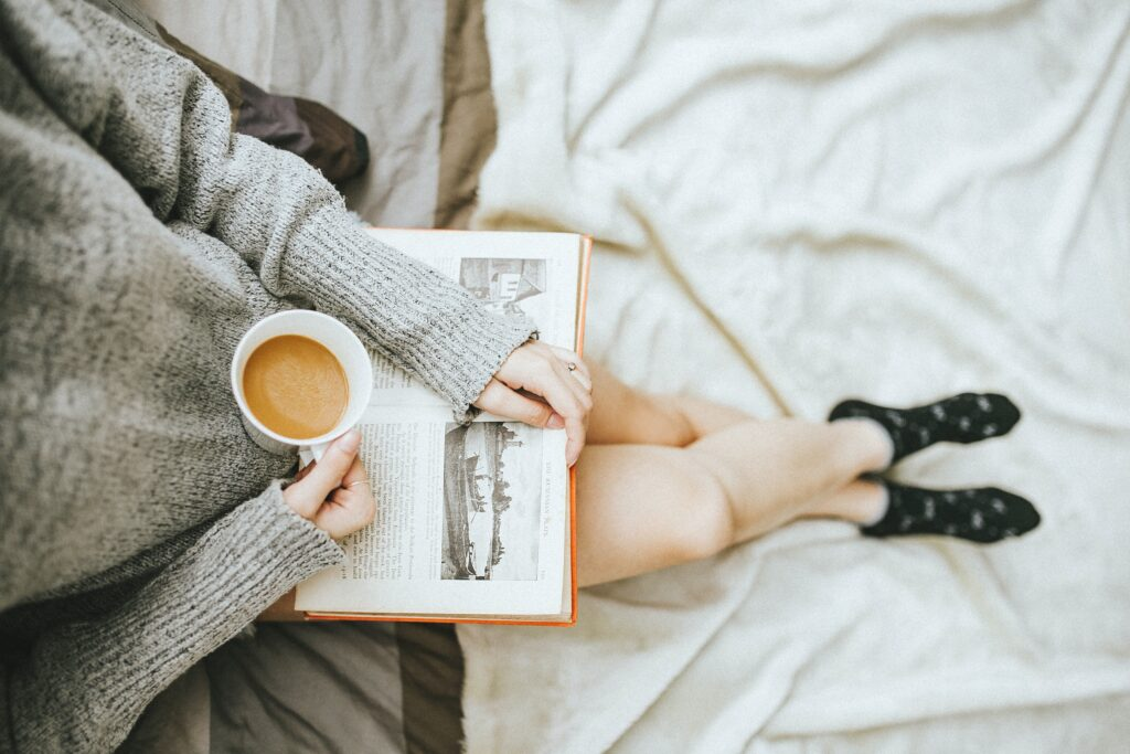 73 Productive Things To Do At Home When Bored 16