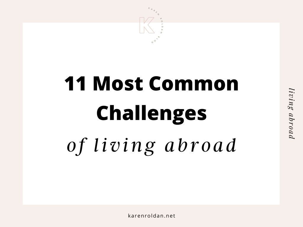 challenges-of-living-abroad